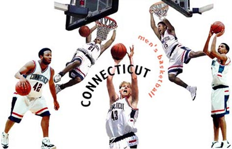 Click here to enter the UConn Men's Basketball Site